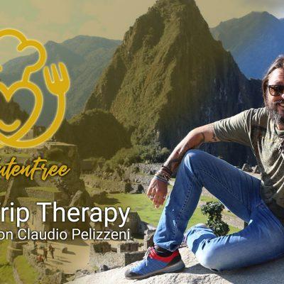 L'Orizzonte Ogni Giorno un Po' Più in Là. Claudio di Trip Therapy – Podcast n.5