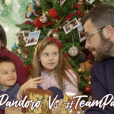 #TeamPandoro o #TeamPanettone? Chi vincerà la sfida?