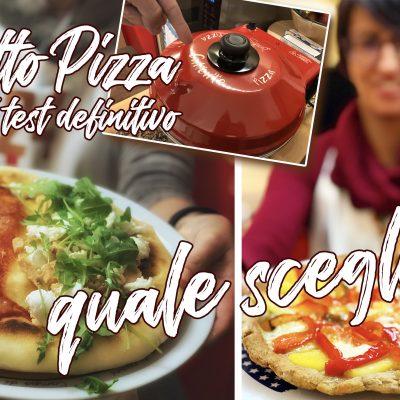 Tutti i Segreti del Forno Elettrico per Pizza. Top o Flop?