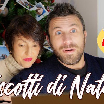 Video Assaggi Biscotti Natalizi – 6 Trucchi per Biscotti Fatti in Casa Perfetti