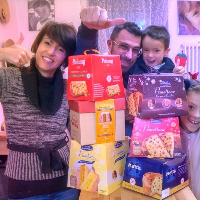 🎄 Super MAXI ASSAGGIO di Panettoni e Pandori Senza Glutine (anche da 16€!!!) INIZIATO bene e FINITO MALISSIMO 😖