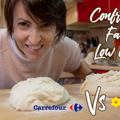 Confronto Farine Senza Glutine Low Cost: Carrefour Vs Conad! Quale Comprare?