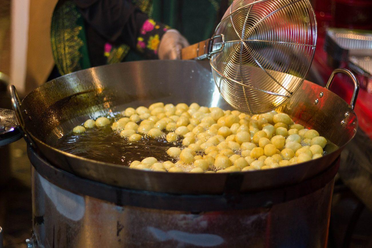 4 Errori che Fai Cucinando le Frappe o Chiacchiere