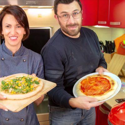 Di Pizza Perfetta ed altri Miti Senza Glutine – La Diretta