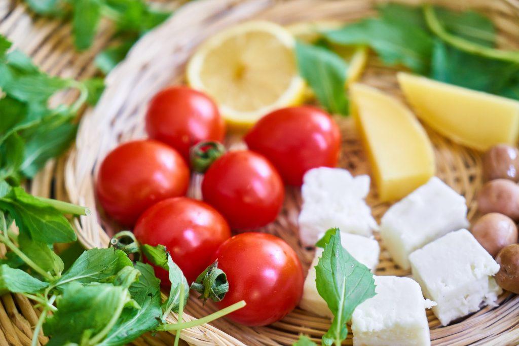 La Dieta Migliore del Mondo? Esiste! Fa Bene a Cuore e Diabete