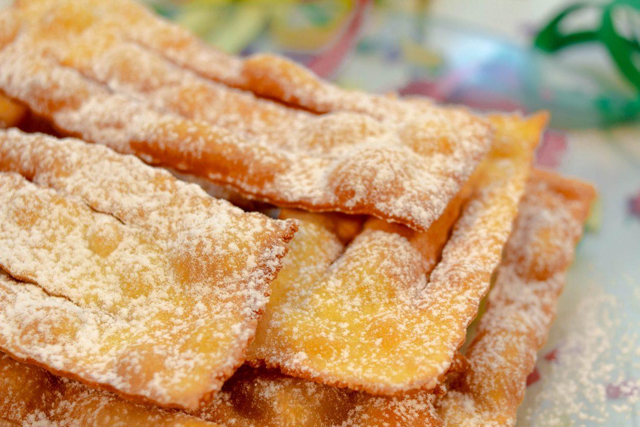 Gli 8 Dolci Migliori Senza Glutine Fritti di Carnevale: Frappe, Struffoli, Bomboloni, Ciambelle