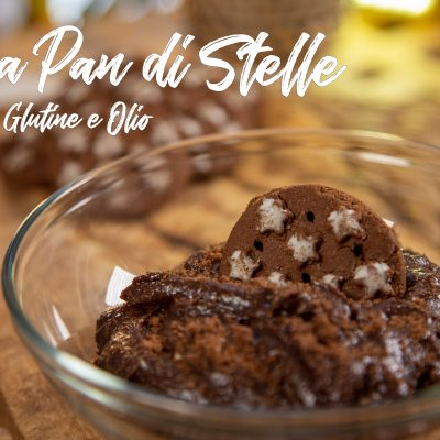 Crema Pan di Stelle Senza Glutine, Ricetta Fatta in Casa Meglio della Nutella