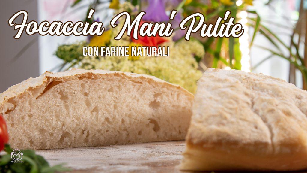 Pane Senza Glutine Impastato nella Ciotola, i Segreti per la Crosta Croccante e Mollica Morbida