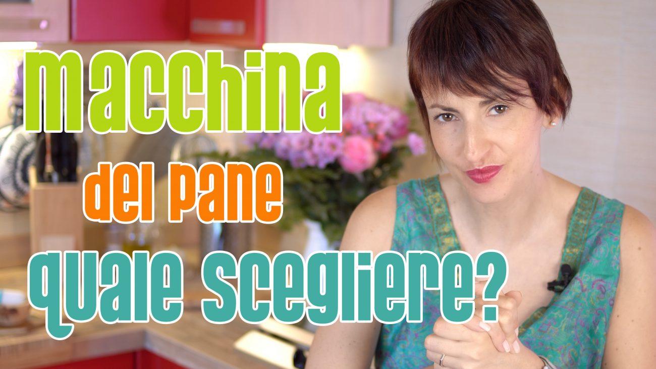 Macchine del Pane, Quale Scegliere? Video Ask #1: Crosta Croccante, Programmabile o Automatica, Acciaio o Teflon?
