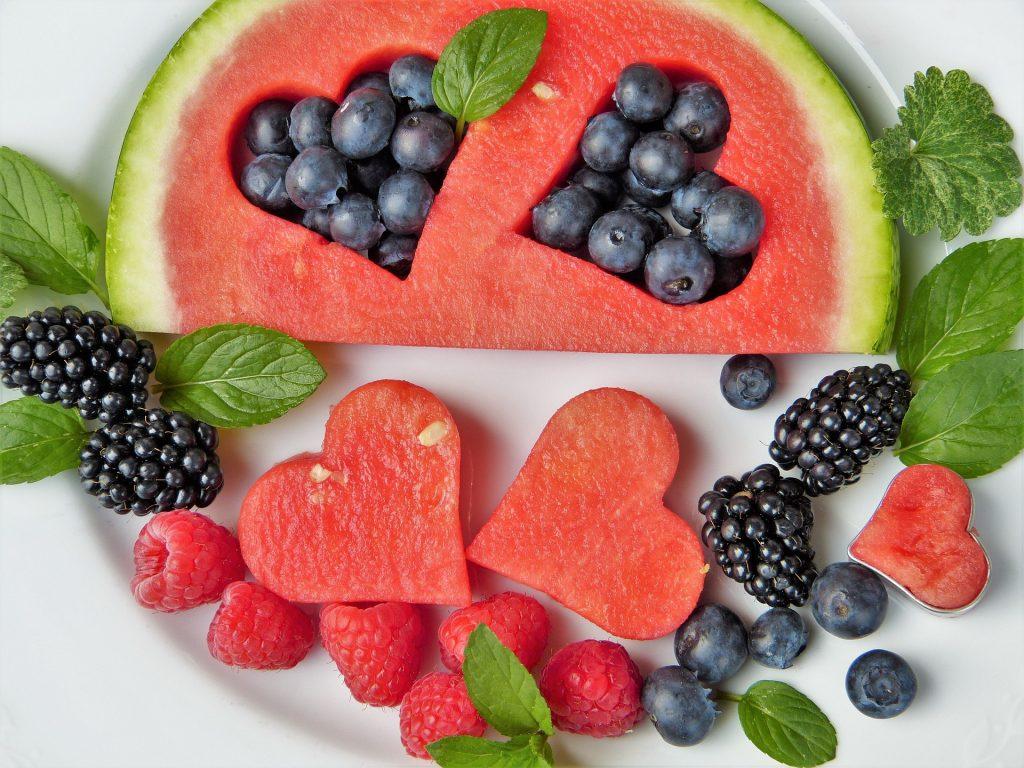 La Dieta di Agosto Consente di Dimagrire Fino a 3 Chili!