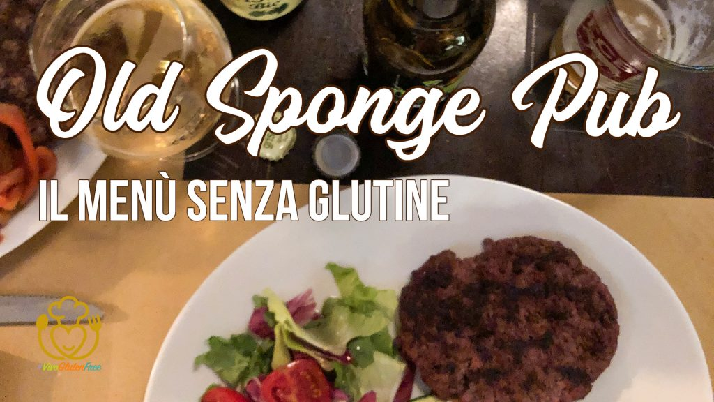 Birre Artigianali e Bio Senza Glutine | Old Spunge Pub Vlog