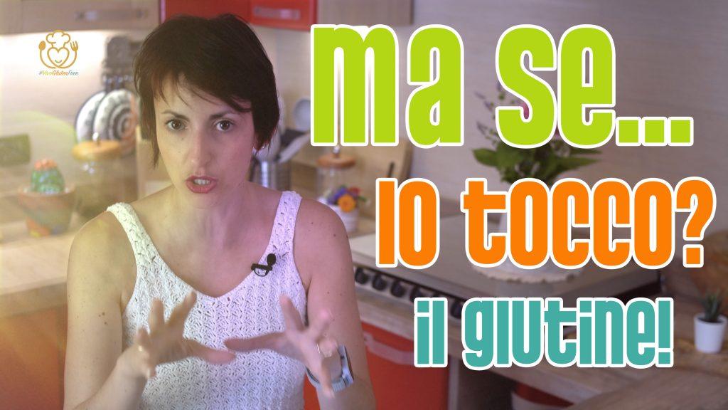 Contaminazioni da Glutine Video Ask #1 – Cucina per Celiaci e Non, Conservare le Farine, Come comportarsi a Tavola con i Bambini