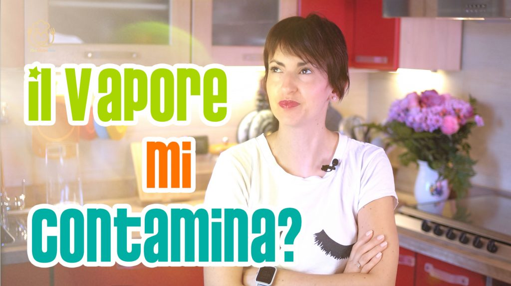 Il Vapore mi Contamina? Video ASK Contaminazioni #2