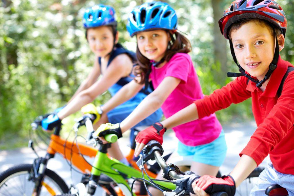 Guida allo sport giusto per bambini di ogni età