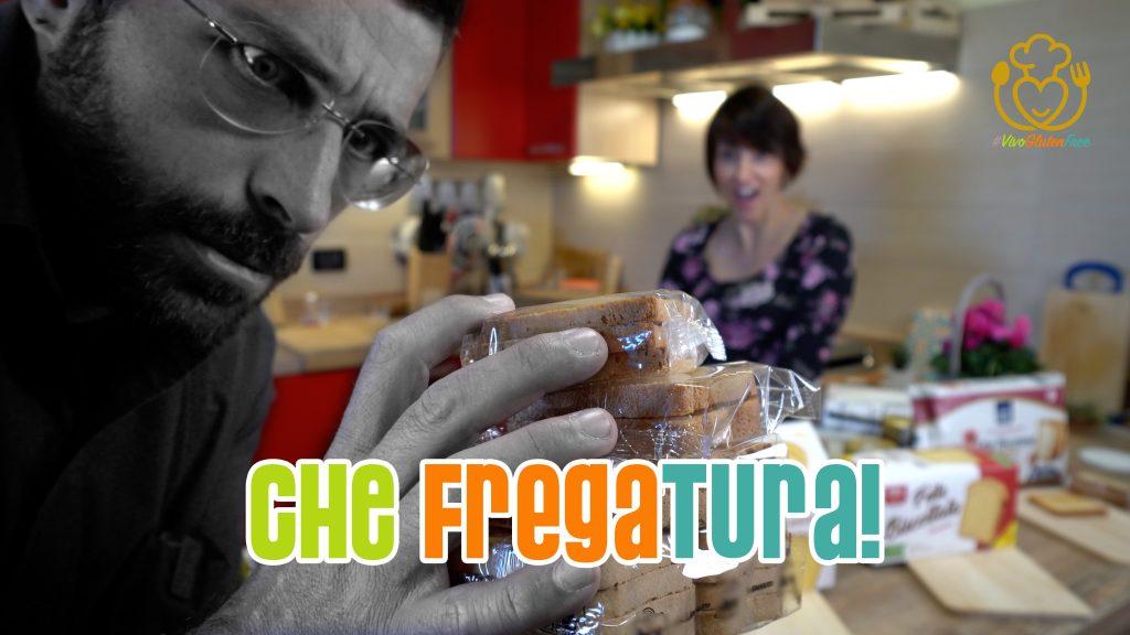 Fette Biscottate Senza Glutine, 4 Marche a Confronto: Schaer, Viall Food, Amo Essere Eurospin, Nutrifree