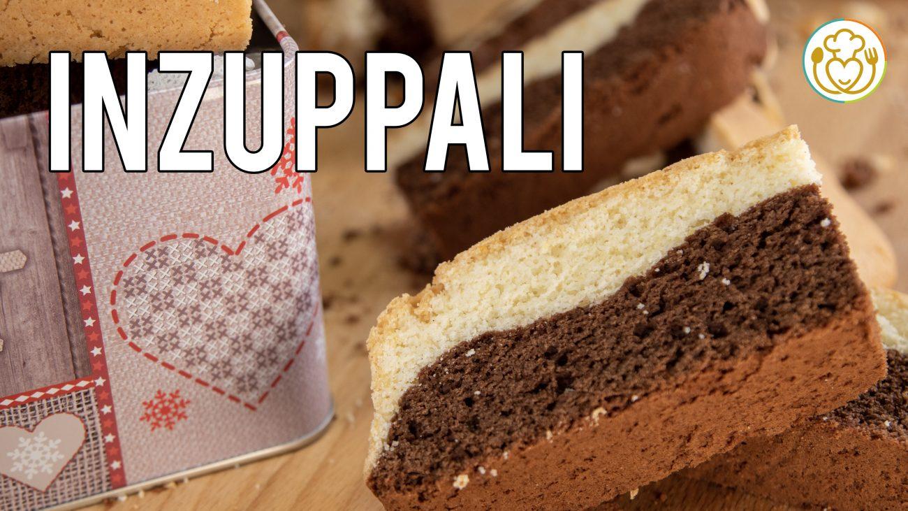 Biscotti da Inzuppo Senza Glutine, Impastati con la Frusta in 5 minuti Senza Burro, Senza Lattosio e Proteine del Latte