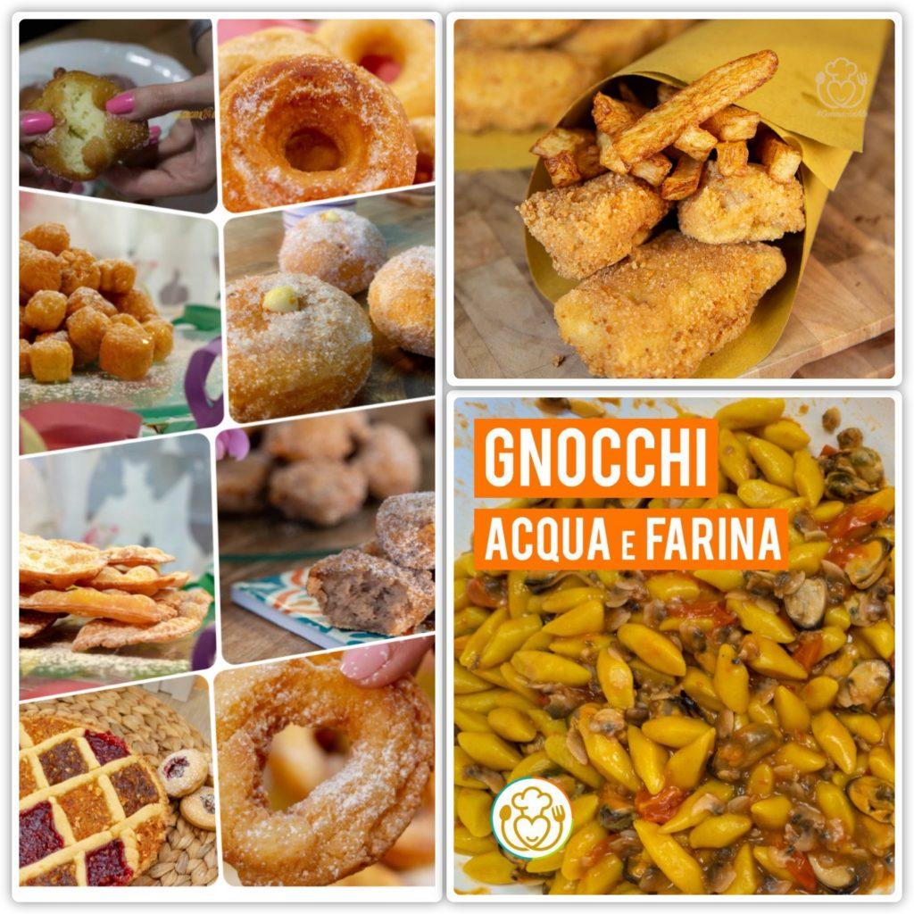 Newsletter – Gli 8 Dolci Migliori Senza Glutine Fritti di Carnevale: Frappe, Struffoli, Bomboloni, Ciambelle – 25 gennaio 2020
