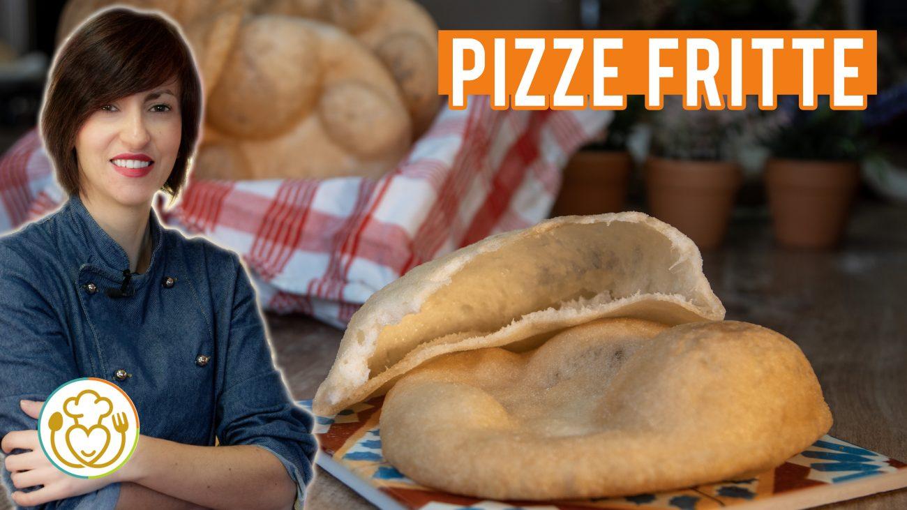Pizze Fritte Senza Glutine Facilissime, Frittelle Asciutte e Velocissime!