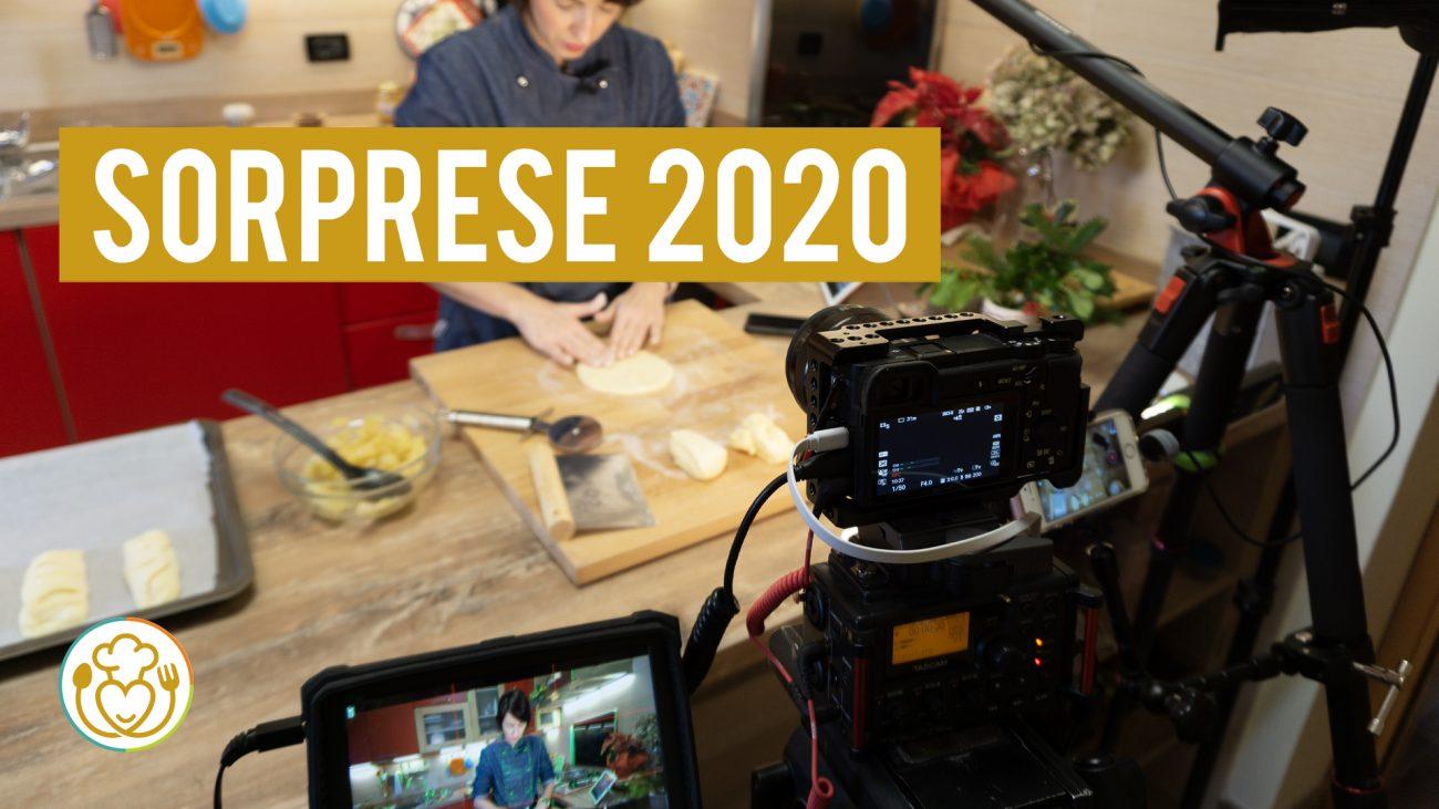 Tutte le Novità 2020 più un Contenuto Esclusivo