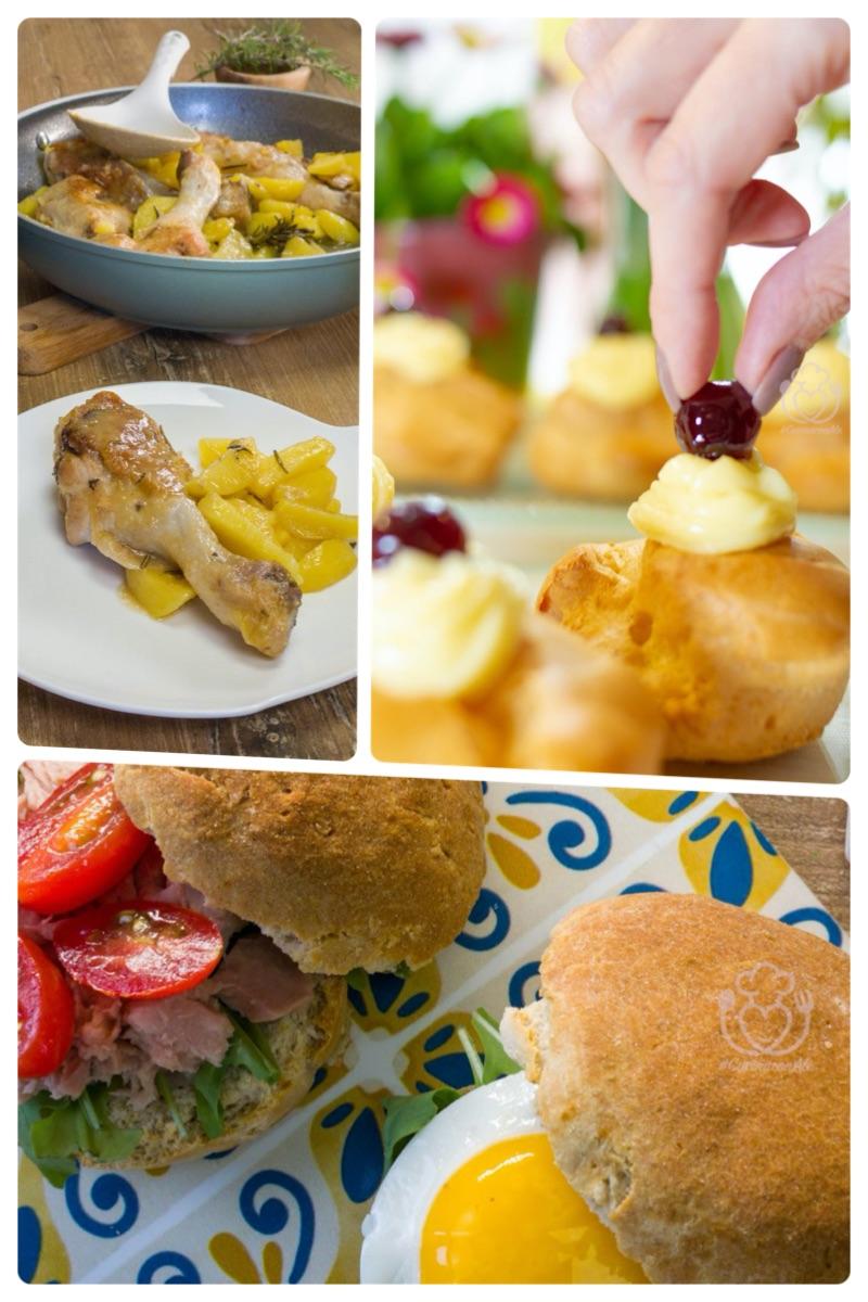 Newsletter – Limone, 29 Buoni Motivi per Amarlo e… Usarlo Dentro e Fuori la Cucina – 9 marzo 2020