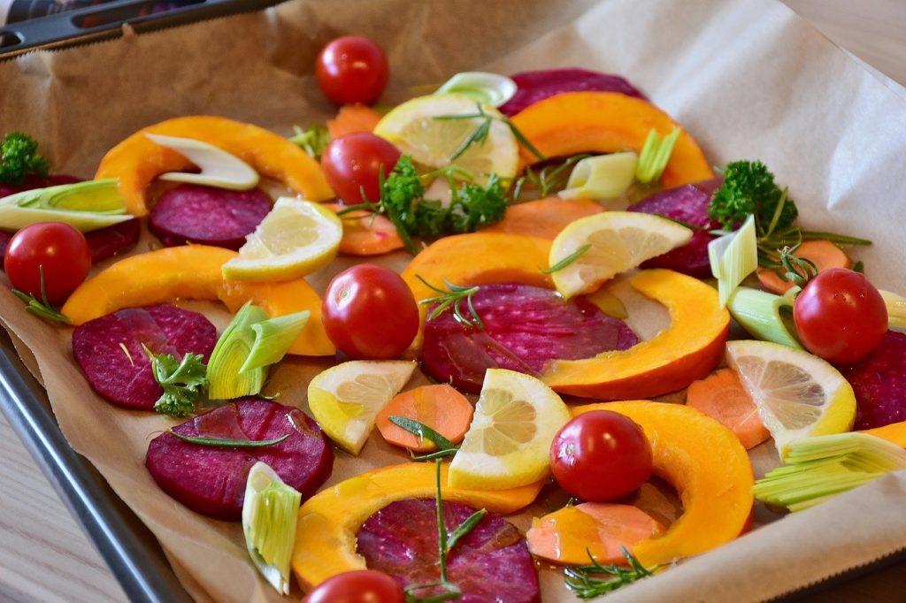 Dieta e Danacol per dire addio al colesterolo