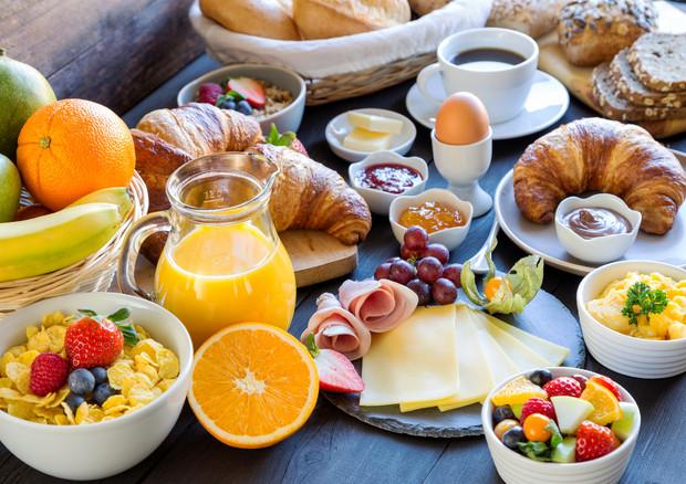 Contro i chili di troppo una buona colazione e una cena parca