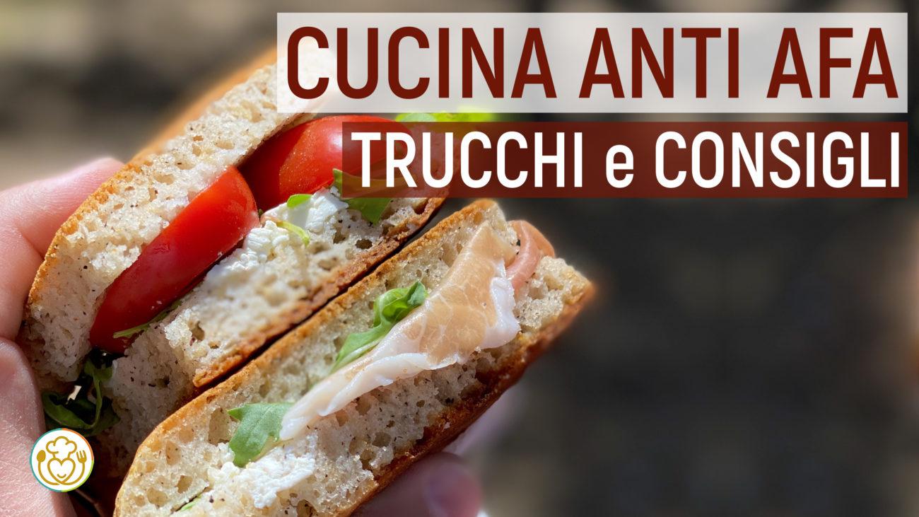 Piatti Freddi Veloci ed Economici, Ricette e Trucchi Anti Afa per Cucinarle Anche Senza Glutine