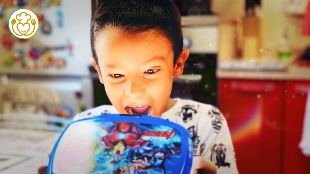 3 Merende Facili e Fatte in Casa per il Back to School. Ritorno a Scuola | VivoGlutenFree