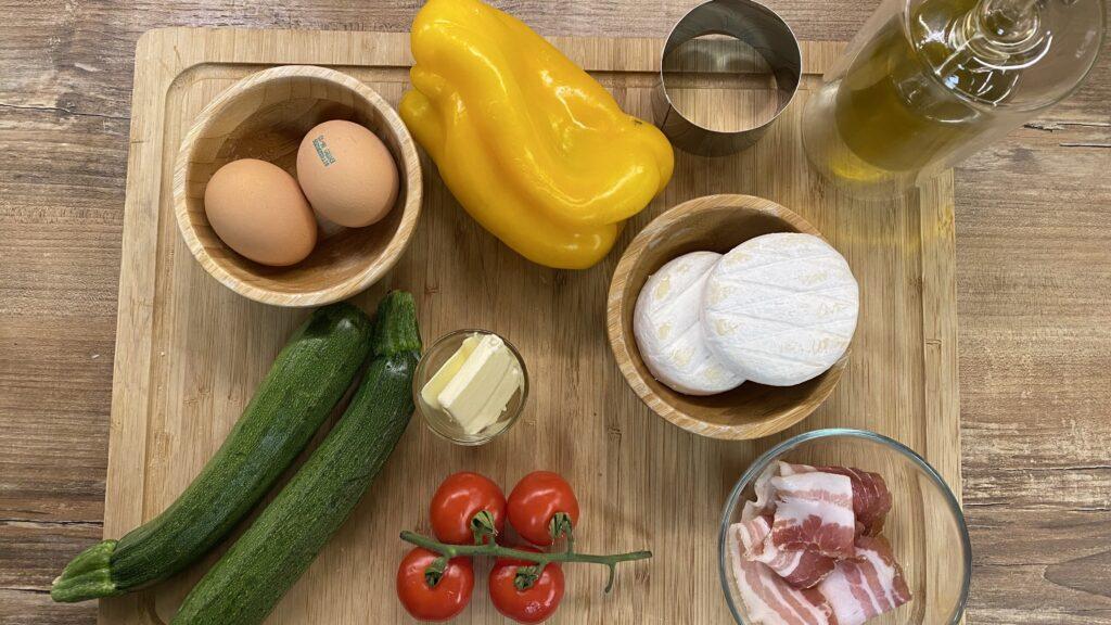 L'uovo di Bruno Barbieri Cucinato da Luca in Diretta… Da Non Perdere! | Family GIORNO 10