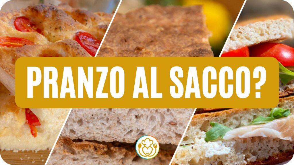 3 Focacce Senza Glutine in Ciotola, Cotte in Padella, Perfette da Farcire